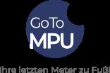 GoToMPU Logo - Vorbereitung zur MPU